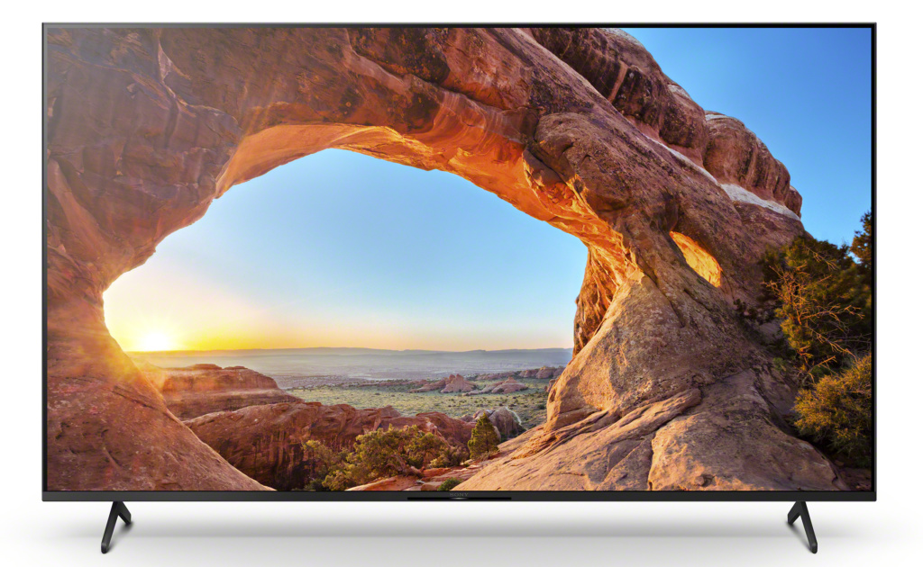 Sony X95J 2021