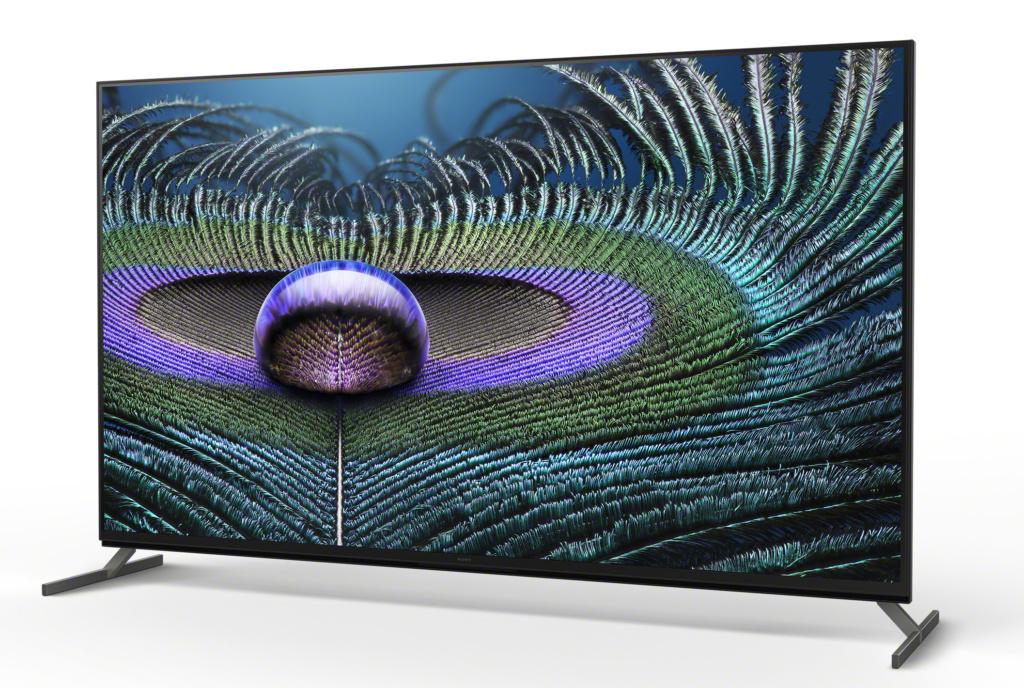Sony 8K-TV 2021 Z9J 85Zoll
