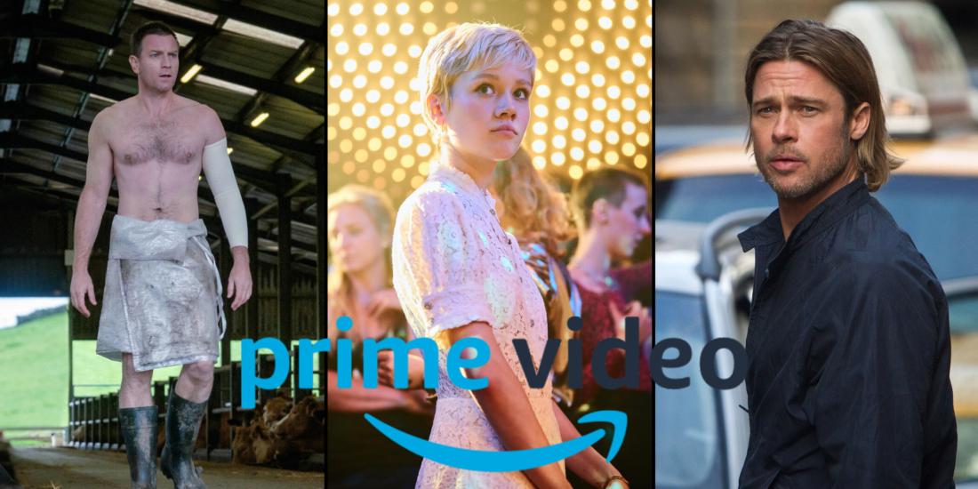 Neu auf Amazon Prime Video: Filme und Serien im Februar