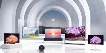 LG Fernseher 2021: Alles was du wissen musst