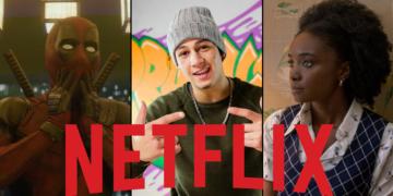 Neu auf Netflix: Filme und Serien im März 2021