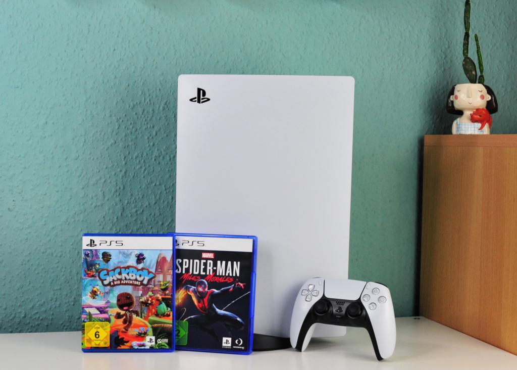 Microsoft und Sony haben gemeinsam HGiG initiiert - auch die PS5 ist kompatibel.