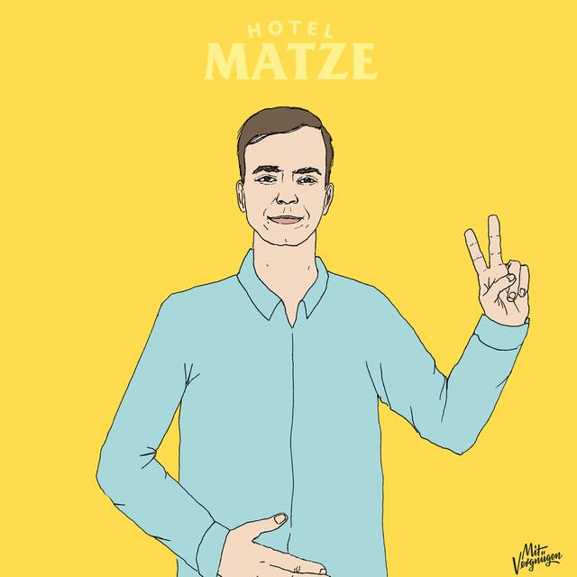 Hotel Matze Spotify