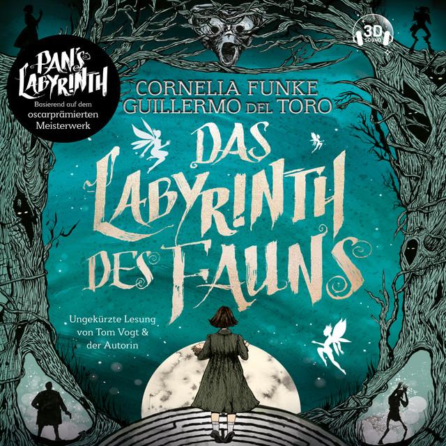 Spotify Das Labyrinth des Fauns
