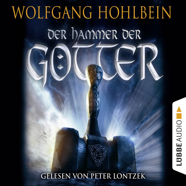 Spotify Hörbuch Der Hammer der Götter