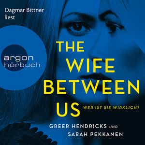 The Wife Between Us Spotify