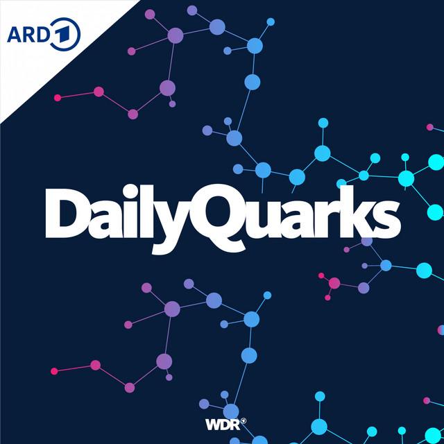 DailyQuarks Spotify