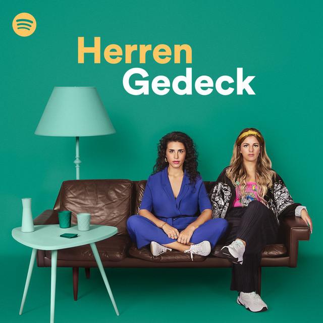 Spotify Herrengedeck