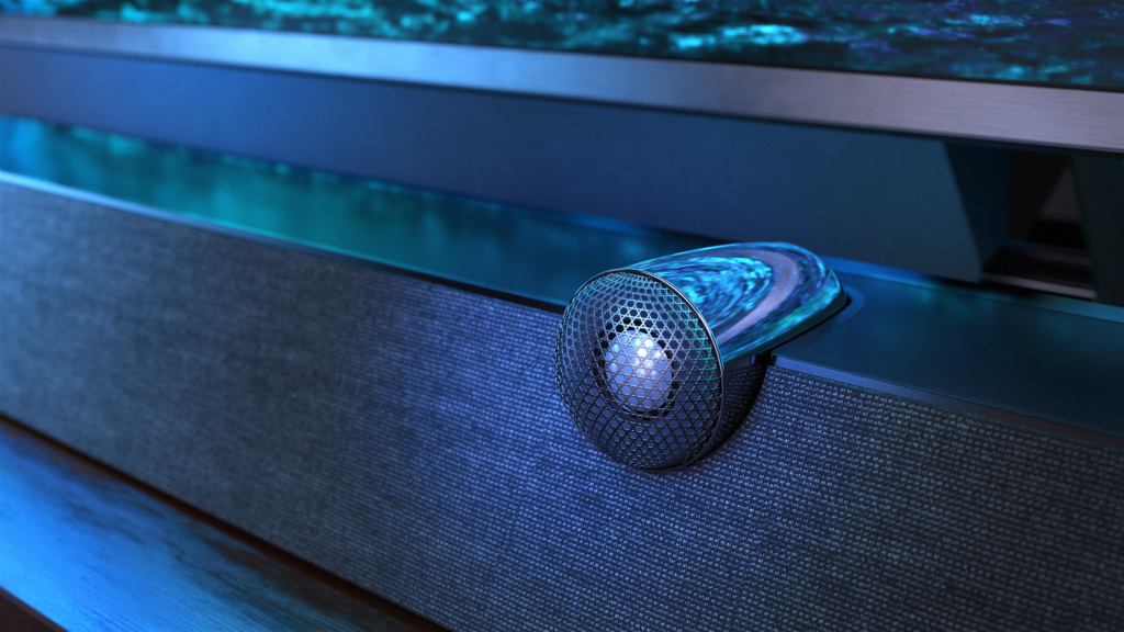 Bowers&Wilkins Sound bei Philips