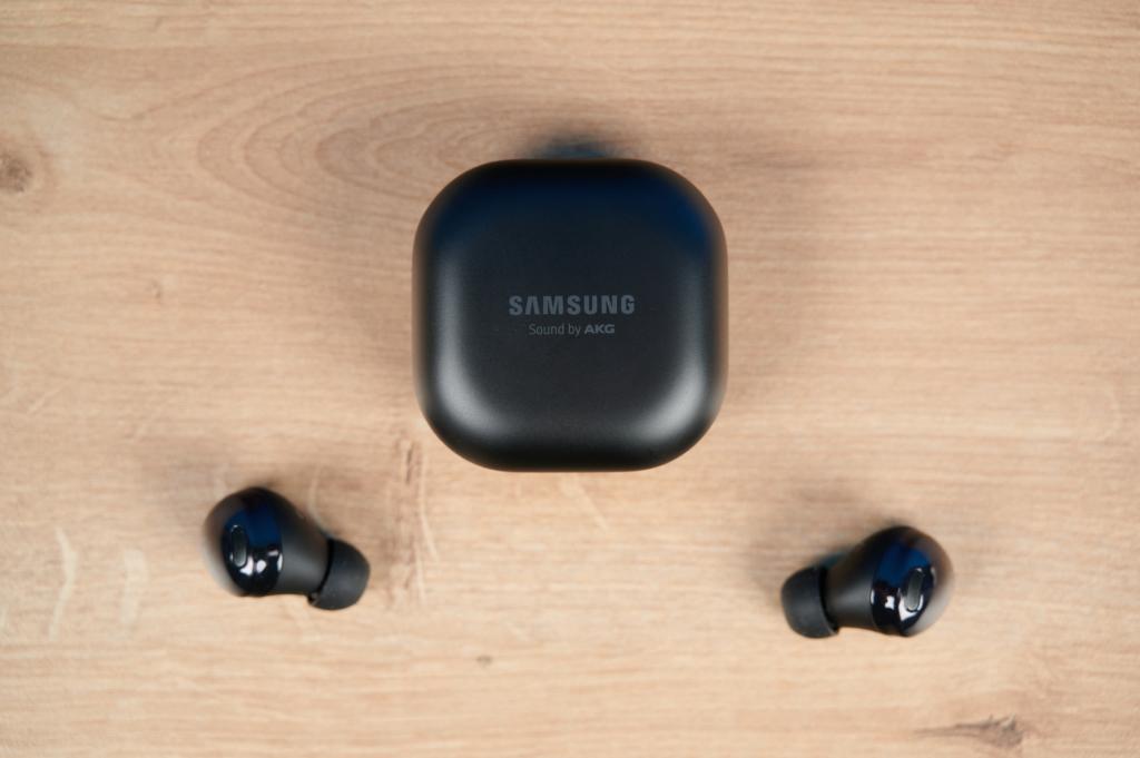 Samsung Galaxy Buds Pro AKG