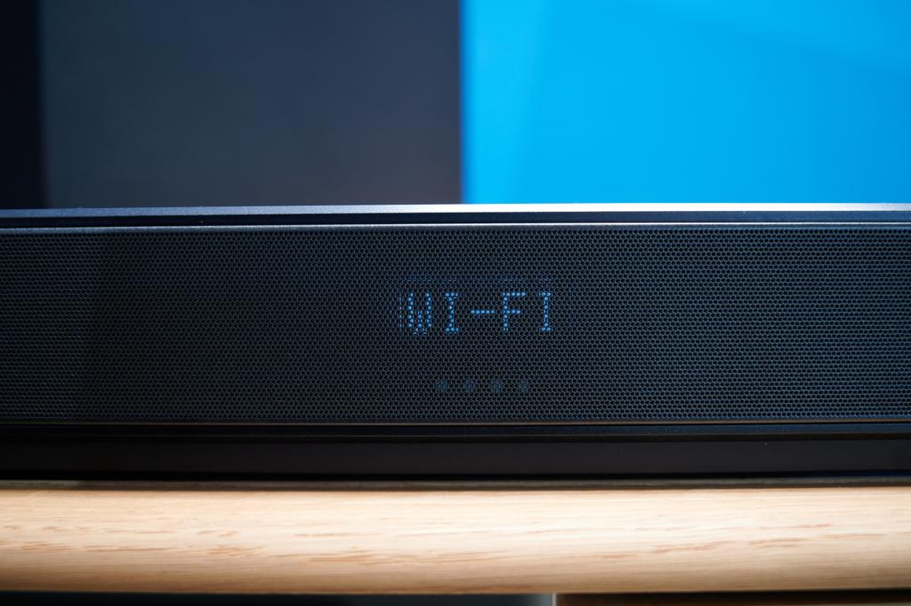 LG Soundbar DSN11RG Wifi