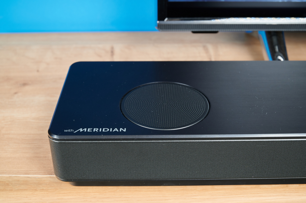 LG Soundbar DSN11RG Upfiring