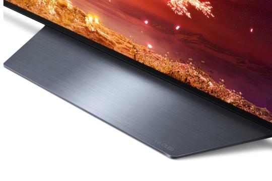 Vorschaubild für Die LG OLED B1-Serie in Bildern