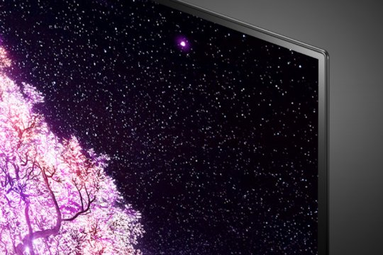Vorschaubild für Die LG OLED C1-Serie in Bildern