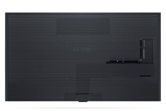 Vorschaubild für Die LG OLED G1-Serie in Bildern