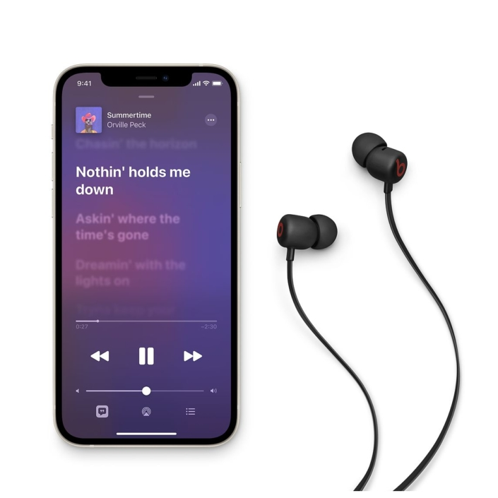 Beats Flex Apple