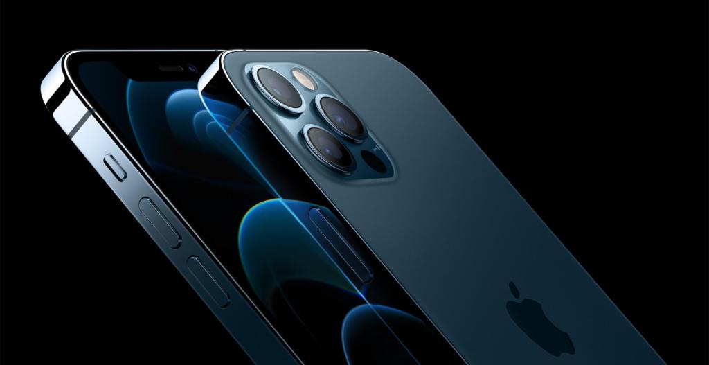 Das Apple iPhone 12 Pro kann Videos mit Dolby Vision nicht nur darstellen, sondern auch selbst auszeichnen.