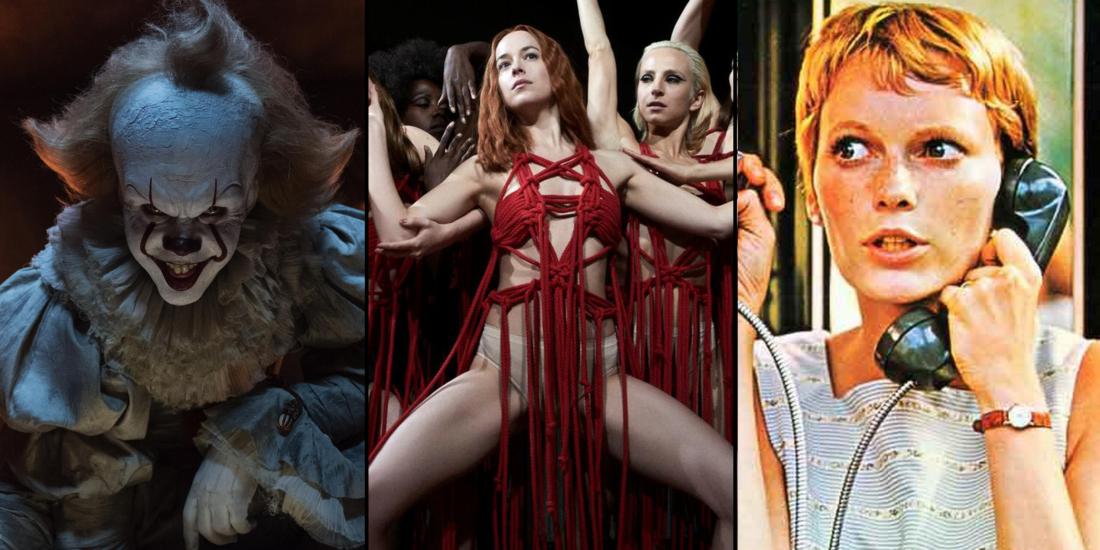 Die besten Horrorfilme aller Zeiten: Wo kann man die Filme streamen?