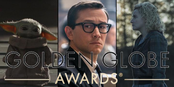 Golden Globes –Jetzt die nominierten Filme und Serien streamen