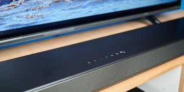 LG DSN11RG im Test: Dolby Atmos Soundbar mit Kino-Qualitäten?