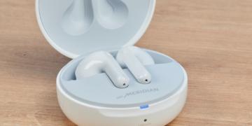 True Wireless Kopfhörer von LG ? Aktuell stark reduziert
