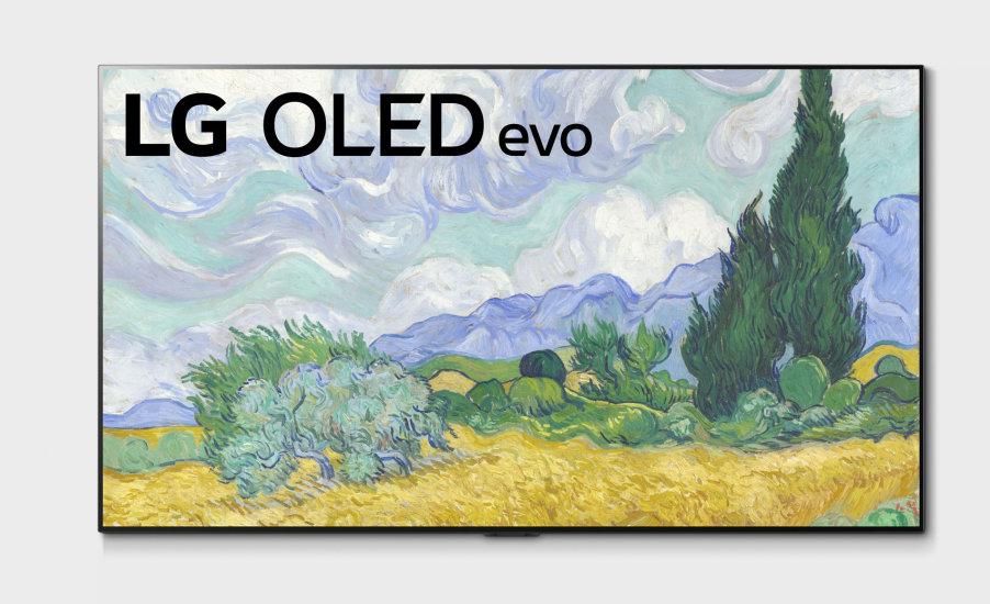 LGs neue OLED evo steigern die maximale Helligkeit der Panels 2021 deutlich.