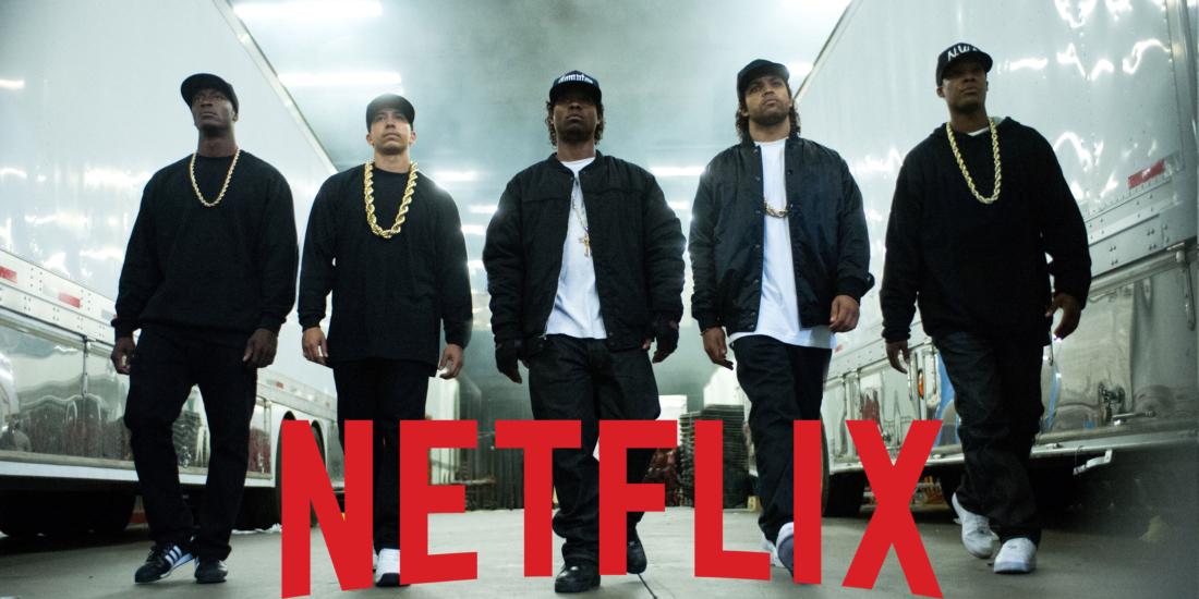 Neu auf Netflix: Filme und Serien im April 2021