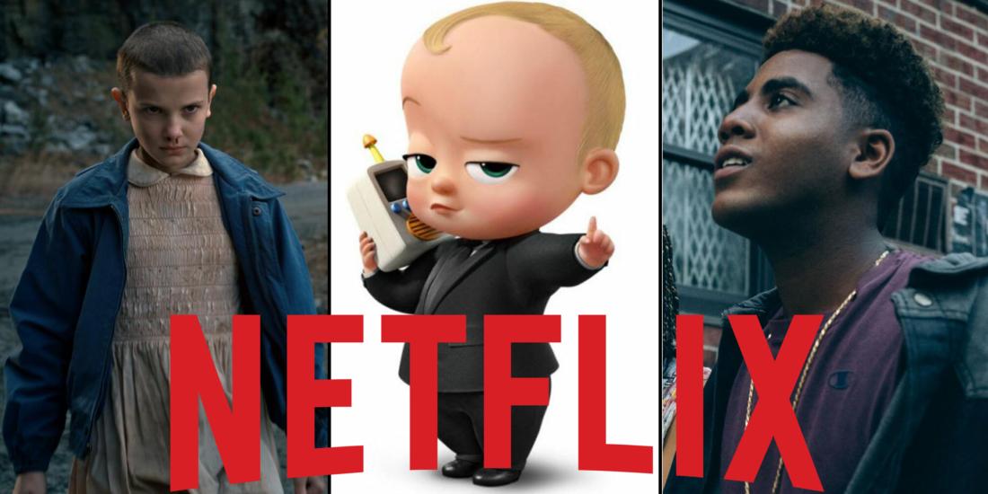 Netflix-Serien jetzt kostenlos streamen