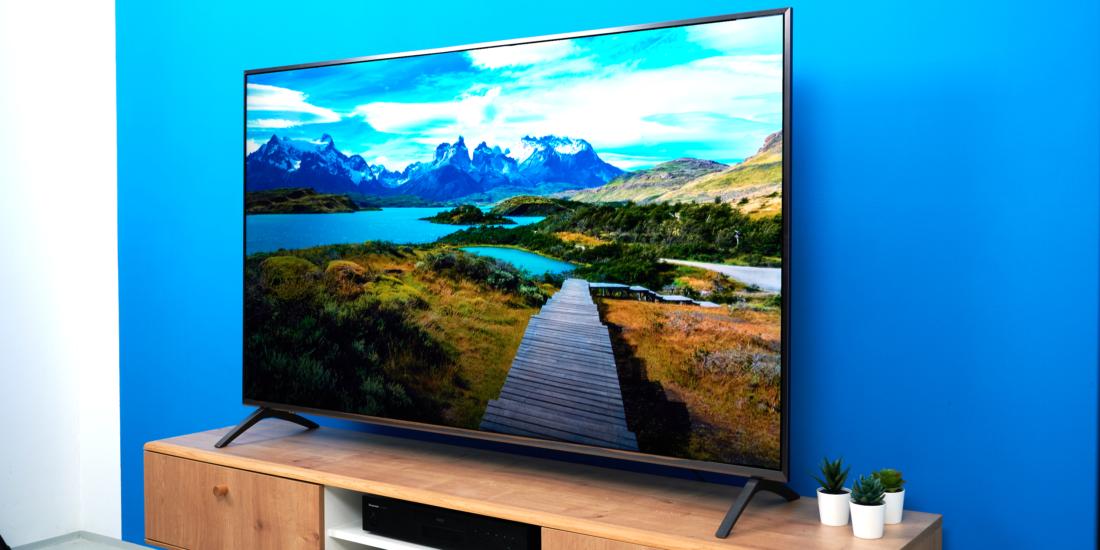 Panasonic HXW904 im Test: LCD-TV auf hohem Niveau