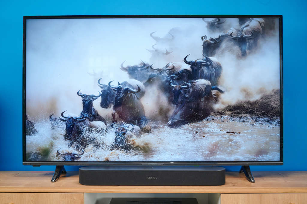 Sonos Beam Fernseher