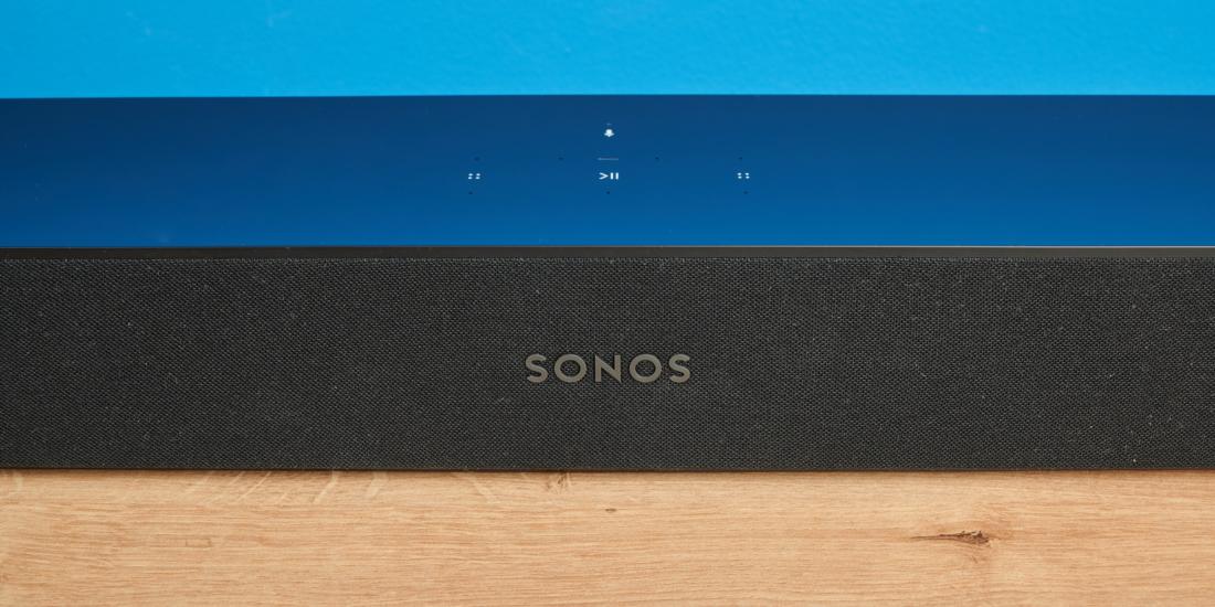 Sonos Beam Deal-Titel