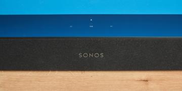 Sonos Beam im Test: Kompakte Soundbar für Musikfans