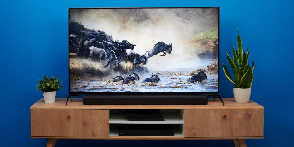 SONY XH95: Der 4K-TV XH9505 im Test