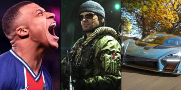 Die aktuell 10 besten Spiele für die Xbox Series X