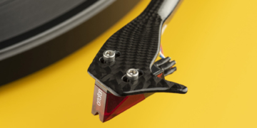 Pro-Ject Debut Carbon Evo Headshell