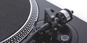 Gegengewicht Audio Technica