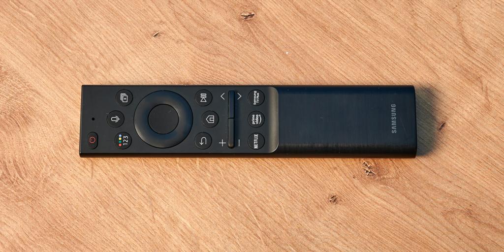 Samsung QN95A 2021 Smart Remote