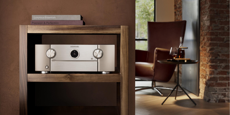 Test Marantz SR6015: Moderner Heimkino-Bolide mit Dolby Atmos und 8K -  HIFI.DE
