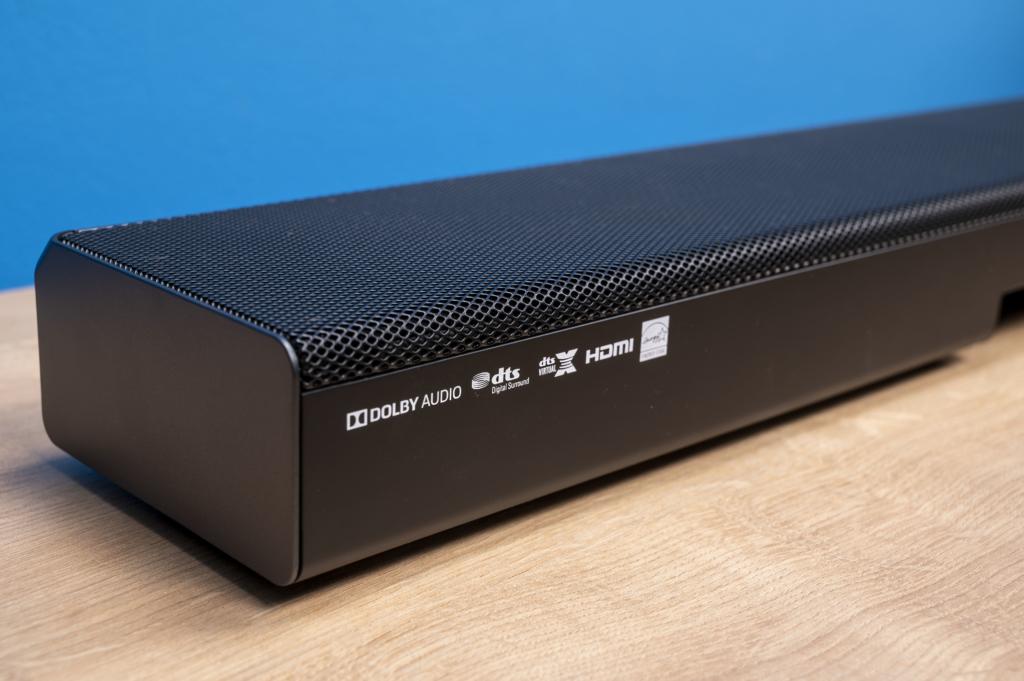 Samsung Soundbar HW-Q60T - Tonformate