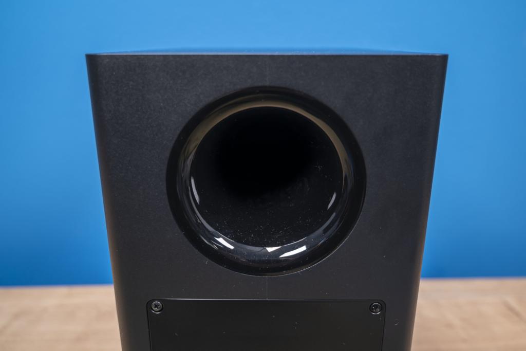 Samsung Soundbar HW-Q60T Subwoofer