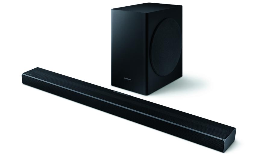 Samsung Soundbar HW-Q60T Freisteller