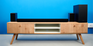 Samsung HW-Q950T im Test: Samsung Topmodell mit Dolby Atmos
