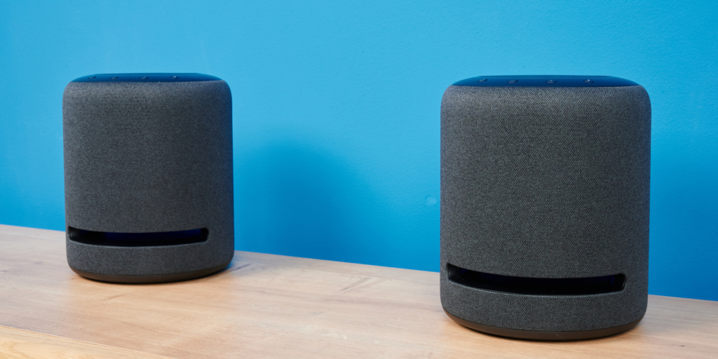 Echo Studio Stereo Paar
