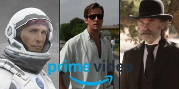 Amazon Prime Video Mai