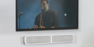 Bluesound mit Dolby Atmos – Die neue Pulse Soundbar+