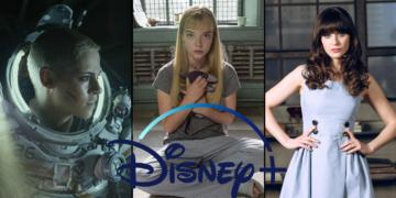 Neu auf Disney Plus: Filme und Serien im Mai 2021