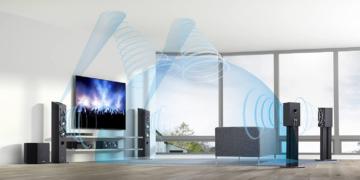 Dolby Atmos ? wirklich so viel besser als Dolby Surround & Co.?