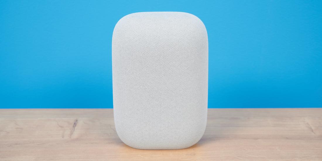 Google Nest Audio im Test