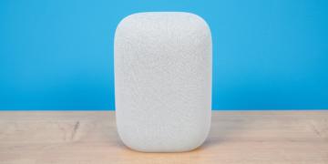 Google Nest Audio im Test: Besser also der Echo von Amazon?