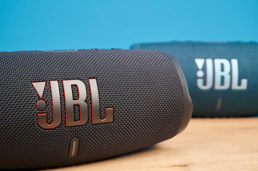 JBL Charge 5 Detail